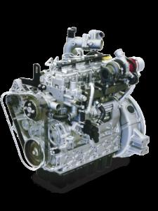 DOOSAN G2 ENGINE D24