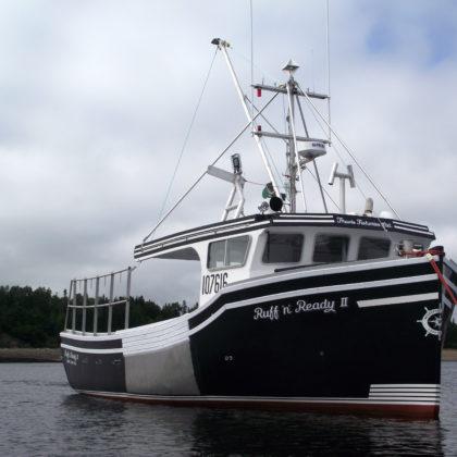 doosan marine engine