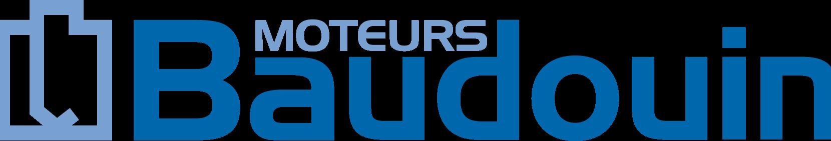 Baudouin logo -Genrep Canadian distributorship