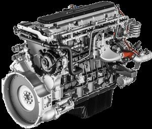 Cursor 13 FPT industrial engine
