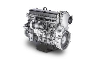 Cursor 16 FPT industrial engine