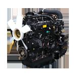 sdi-4 Mitsubishi diesel engine
