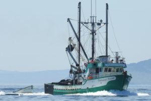 north atlantic work and fish boat show baudouin genrep