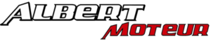 Albert motor logo