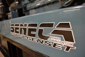 Seneca Generator Genrep